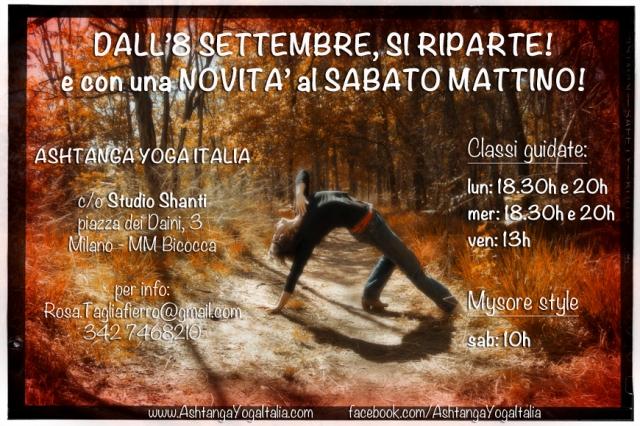 ashtanga-yoga-italia-milano-con-rosa-tagliafierro-schedule