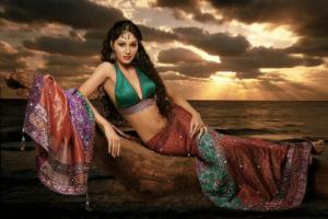 pooja-chopra yoga gives back