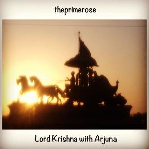 Lord-Krishna-and-Arjuna-picture-from-Bhagavad-Gita
