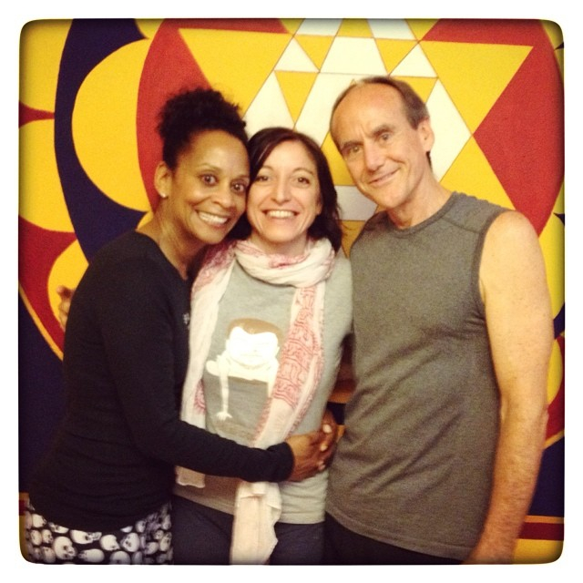 rosa-tagliafierro-ashtanga-yoga-milano-italia-con-David-Swenson-and-Shelley-Washington