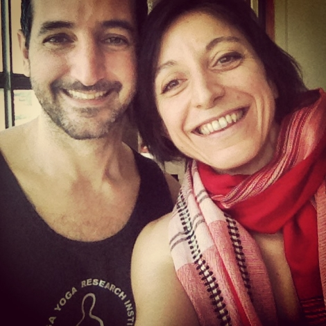 Rosa-Tagliafierro-Ashtanga-Yoga-Italia-Milano-with-Greg-Nardi