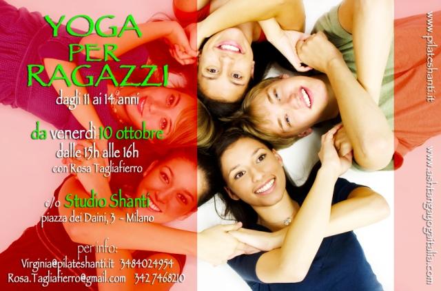 ashtanga-yoga-italia-milano-yoga-per-ragazzi-rosa-tagliafierro
