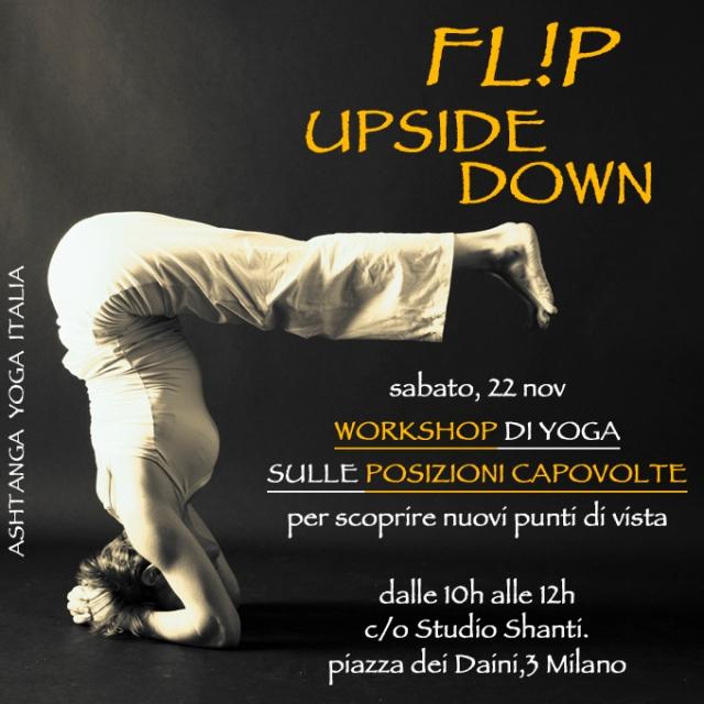 Ashtanga-Yoga-Italia-Milano-Rosa-Tagliafierro-workshop-inversions