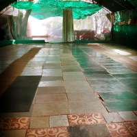 ASHTANGA YOGA AT YOGABONES – A TASTE OF PRACTICE WITH ROLF AND MARCI NAUJOKAT  IN GOA