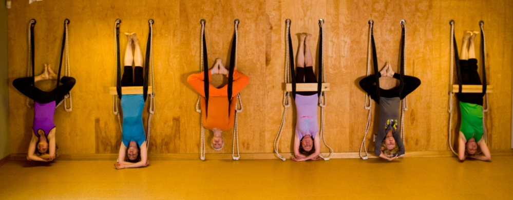 A WRAP UP OF 10 DAYS ASHTANGA YOGA PRACTICE AT YOGABONES... WITH A LITTLE IYENGAR (2/2)