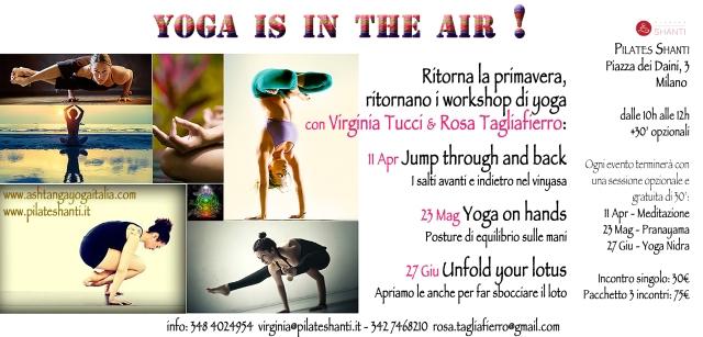 yoga-workshop-primavera-2015-milano-ashtanga-yoga-italia-Rosa-Tagliafierro