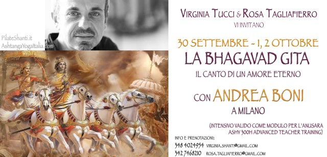 16-09-Bhagavad-Gita-Andrea-Boni-Shanti-Ashtanga-Yoga-Italia-flyer-breve