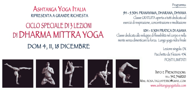 dharma-mittra-yoga-rosa-tagliafierro-ashtanga-yoga-italia-milano