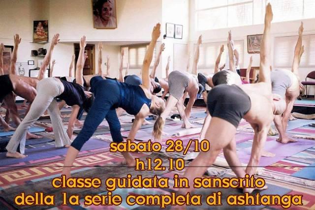 17-10-Guidata-1a-serie-Ashtanga-Yoga-Italia-Milano-Rosa-Tagliafierro
