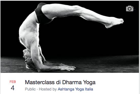 Masterclass-dharma-yoga-ashtanga-yoga-italia-milano-rosa-tagliafierro