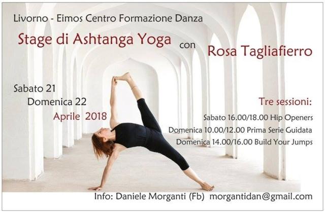 flyer-asthanga-yoga-italia-livorno-rosa-tagliafierro