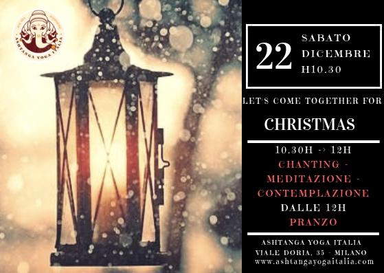 Christmas-Ashtanga-Yoga-Italia-Milano