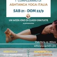 OPEN HOUSE - CLASSI GRATUITE SAB 21 / DOM 22 SETTEMBRE