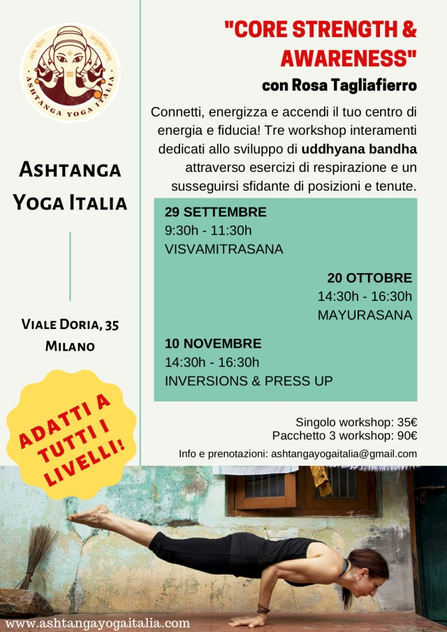 Core-strength-and-awareness-ashtanga-yoga-italia-milano