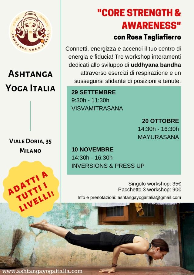 Core-strength-and-awareness-ashtanga-yoga-italia-milano