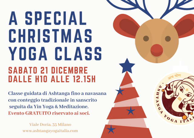 Christmas-yoga-class-Ashtanga-Yoga-Italia-Milano