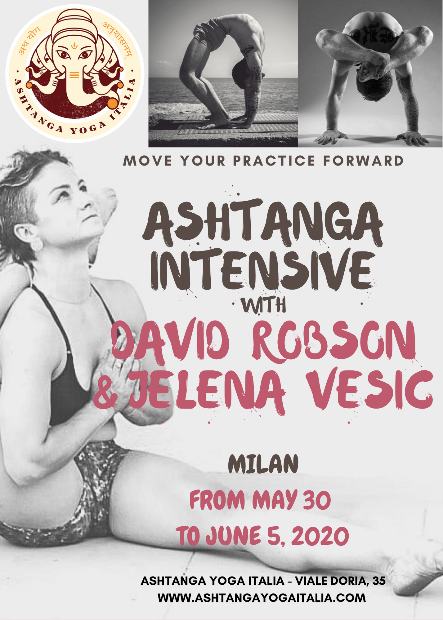 david-robson-jelena-vesic-ashtanga-yoga-italia-milano-ENGLISH